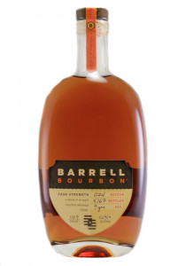 Barrell Bourbon Batch 24 Straight Bourbon Whiskey