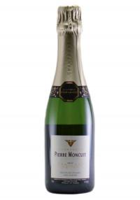 Pierre Moncuit Half Bottle Blanc De Blancs Brut Champagne