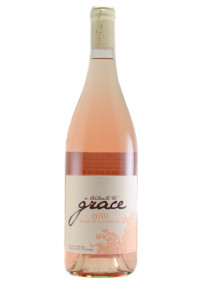 A Tribute to Grace 2019 Rose of Grenache