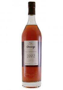 Darroze 2002 Domaine Couzard Lassalle Bas-Armagnac
