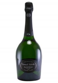 Laurent Perrier Grand Siecle Cuvee #24 Brut Champagne