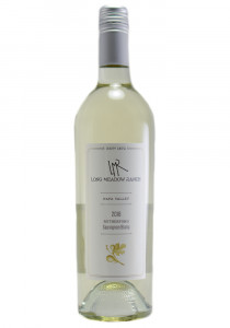 Long Meadow Ranch 2018 Rutherford Sauvignon Blanc