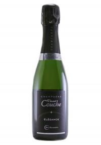 Vincent Couche Half Bottle Elegance Brut Champagne