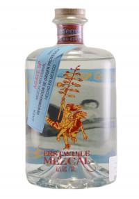 Erstwhile Artesanal Mezcal