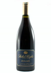Bethel Heights Vineyard 2017 AEOLIAN Pinot Noir