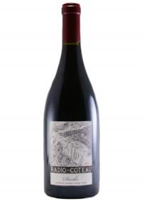 Radio Coteau 2014 Dierke Pinot Noir