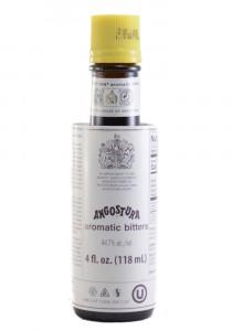 Angostura Aromatic Bitters 4fl.oz.