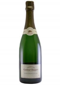Gaston Chiquet 2008 Blanc de Blancs Brut Champagne