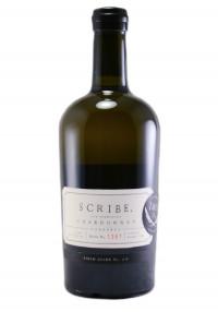 Scribe 2018 Half Bottle Skin Fermented Chardonnay