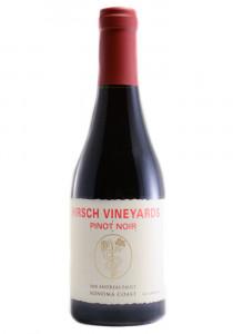 Hirsch Vineyards 2017 Half Bottle San Andreas Fault Pinot Noir