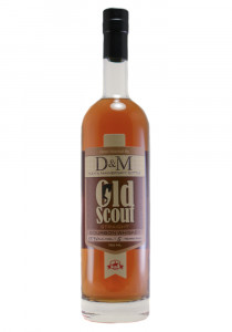 Smooth Ambler 5 Yr. Old Scout Store Pick Bourbon Straight Whiskey