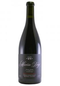 Martin Ray 2017 Bootlegger's Hill Pinot Noir