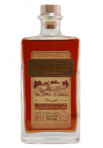 Woodinville Port Cask Finish Straight Bourbon Whiskey