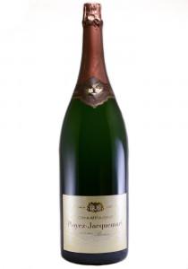 Ployez Jacquemart Passion Extra Brut Jeroboam Champagne