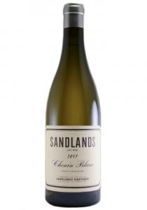 Sandlands 2017 Lodi Chenin Blanc