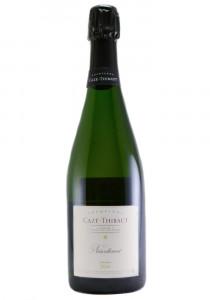 Caze Thibaut 2017 Naturellement Extra Brut Champagne