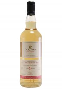 Glen Ord 9 YR. A.D. Rattray Bottling Single Malt Scotch