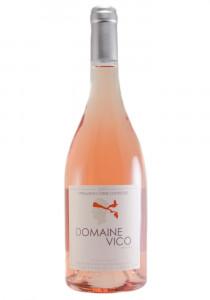 Domaine Vico 2019 Corsica Rose
