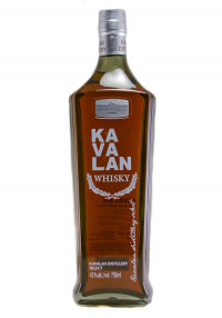 Kavalan Distillery Select Whiskey