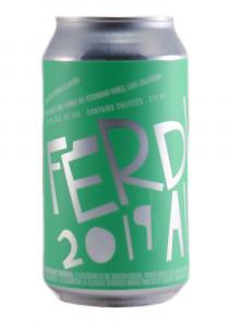 Ferdinand 2019 Albarino Cans