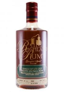 Richalnd Rum Double IPA Single Barrel Rum