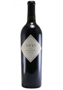 Cain NV15 Cuvee Napa Valley Red Wine