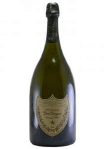 Dom Perignon 2004 Magnum Brut Champagne
