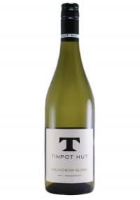 TinPot Hut 2019 Marlborough Sauvignon Blanc