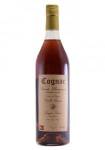 Jacques Denis Vieille Reserve Cognac