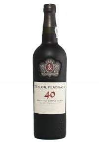 Taylor Fladgate 40 YR Tawny Port