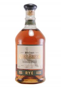 Wild Turkey Rare Breed Barrel Proof Rye Whiskey