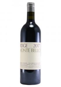 Ridge Vineyards 2017 Monte Bello Red Wine