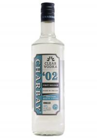Charbay 1.0 Liter Clear Vodka