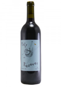 Fall and Recover 2019 Red Wine