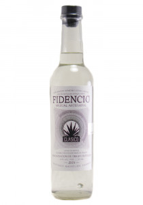 Fidencio Half Bottle Artesanal Clasico Mezcal