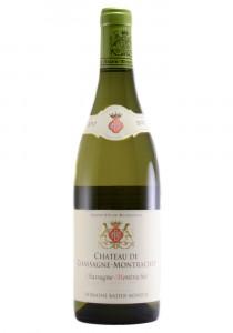 Bader Mimuer 2017 Chateau de Chassagne Montrachet