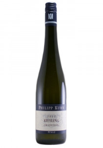 Philipp Kuhn 2017 Tradition Riesling