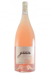 A Tribute to Grace Magnum 2019 Rose of Grenache