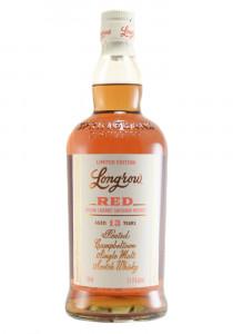 Longrow 13 Yr. Red Single Malt Scotch Whisky