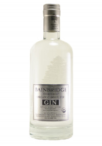 Bainbridge Organic Doug Fir Gin