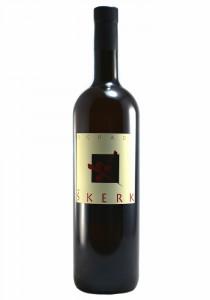Skerk Ograde 2018 Orange Wine