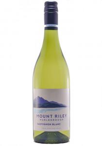 Mount Riley 2020 Marlborough Sauvignon Blanc