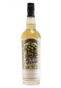 Compass Box Limited Edition Arcana Scotch Whisky
