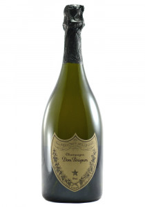 Dom Perignon 2010 Brut Champagne