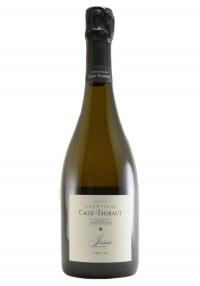 Caz Thibaut 2015 Jossais Extra Brut Champagne