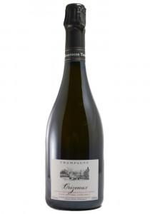 Chartogne-Taillet 2015 Cuvee Les Orizeaux Extra Brut Champagne