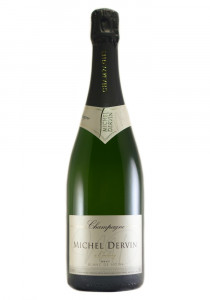 Michel Dervin Blanc De Noirs Brut Champagne
