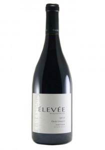Elevee Winegrowers 2016 Elevee Vineyard Pinot Noir