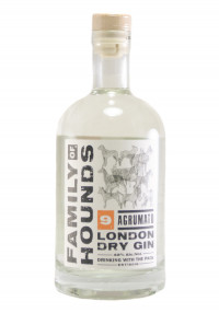 Family of Hounds Agrumato London Dry Gin