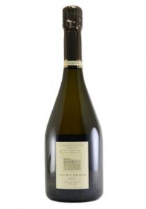 Clos Cazals 2010 Blanc de Blancs Extra Brut Champagne